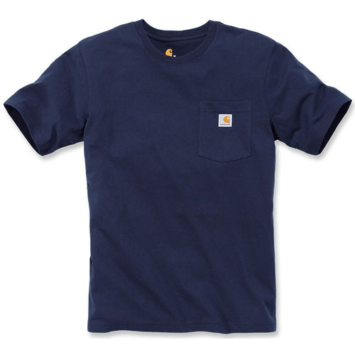 Carhartt 103296 Workwear Pocket Short Sleeve T-Shirt