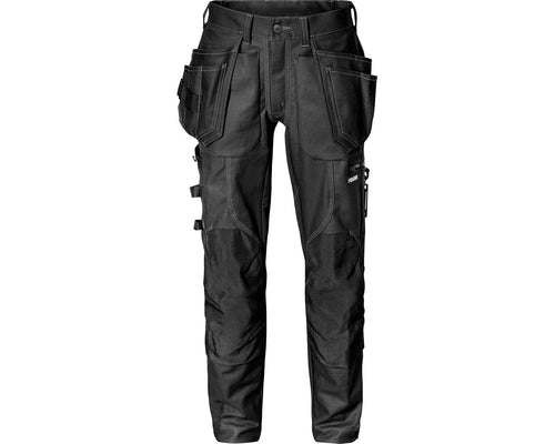 Fristads 129474 Craftsman Stretch Trousers 2604 FASG