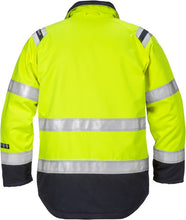 Load image into Gallery viewer, Fristads 129548 Flamestat High Vis Winter Jacket Woman CLASS 3 4285 ATHS