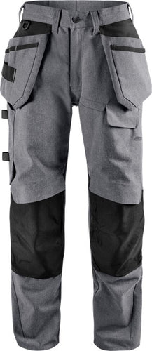 Fristads 129663 Green Craftsman Trousers 2538 GRN