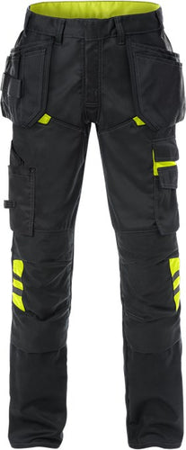 Fristads 131123 Craftsman Trousers 2595 STFP