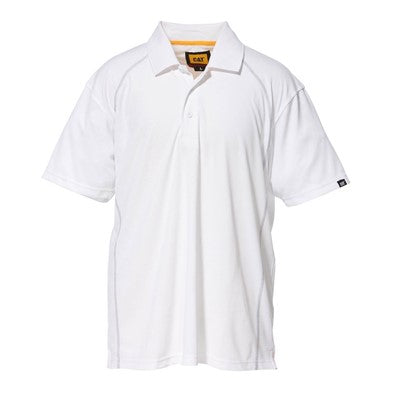 Caterpillar 1620520 Advanced Performance Polo