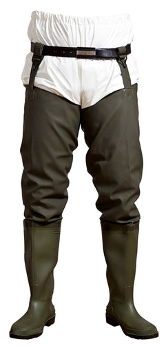 Elka 171900 Thigh Waders