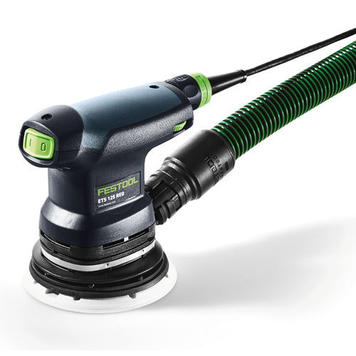 Festool 201233 Eccentric Sander ETS 125 REQ-Plus GB 240V