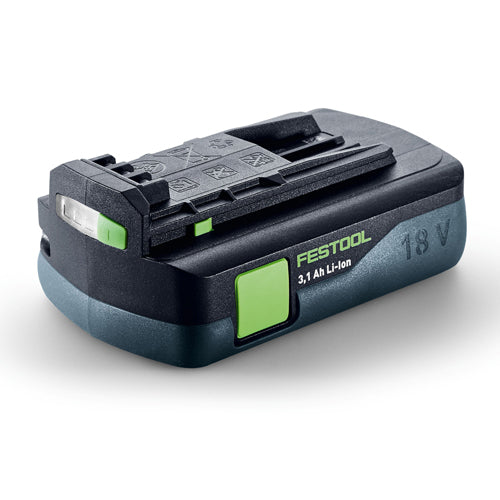 Festool 201789 BP 18 Li 3.1 C Battery Pack