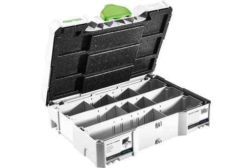 Festool 203176 SYSTAINER SORT-SYS1TL Domino