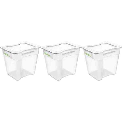 Festool 204295 Collection Container VAB-20/3