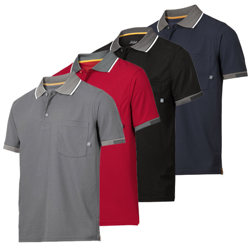 Snickers 2724 All Round Work 37.5 Tech Polo Shirt