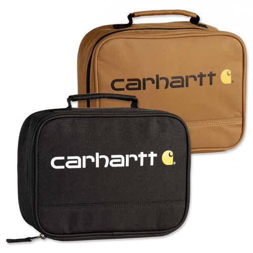 Carhartt 291801B Lunch Box