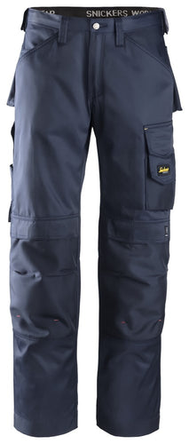 Snickers 3312 DuraTwill Trousers