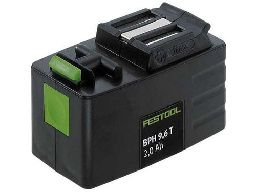 Festool 489731 BP 12 T 3,0Ah Battery Pack for TDD Cordless Drills