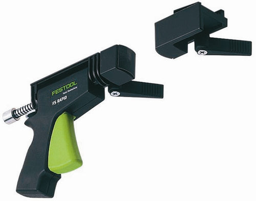 Festool 489790 Quick-Action Clamp FS-RAPID/R