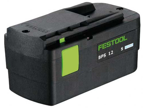 Festool 491821 Battery BPS 12 S NiMH 3.0 Ah