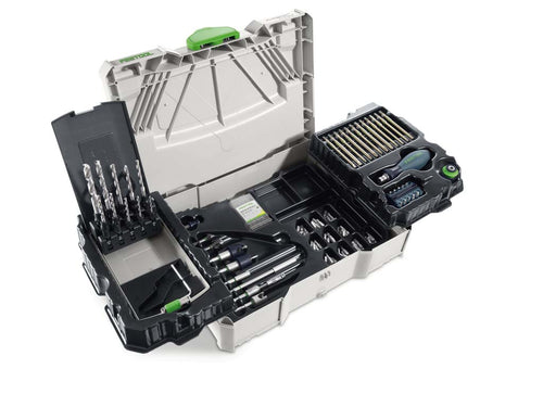 Festool 497628 CENTROTEC Assembly Package SYS 1 CE-SORT