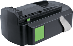 Festool 498338 BPC 12 Li 3.0 Ah Battery Pack