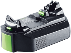 Festool 500184 BP-XS 2.6Ah Li-Ion Battery Pack