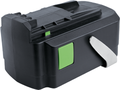 Festool 500434 BPC 15 5.2 Ah Li-Ion Battery Pack