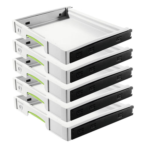 Festool 500767 Pull-out Drawer SYS-AZ Set