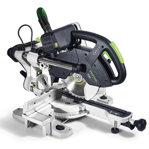 Festool 561684 / 561685 KAPEX KS 60 E GB Sliding Compound Mitre Saw