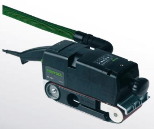 Festool 570235 Belt Sander BS 105 E-Plus GB 240V