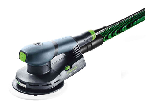 Festool 575048 Eccentric Sander ETS EC 150/5 EQ-Plus GB 240V