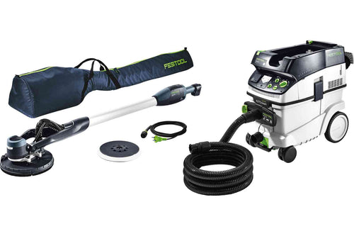 Festool 575458 Long-Reach Sander PLANEX LHS-E 225 / CTM36-Set GB 110v