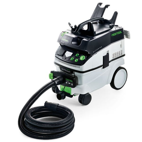 Festool 575430 CTM 36 E AC-PLANEX GB 110V Mobile Dust Extractor