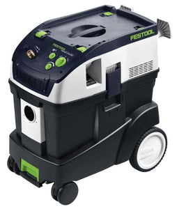 Festool 575650 CLEANTEX CTM 48 E LE EC/B22 Mobile Dust Extractor