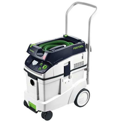 Festool 575649 CLEANTEX CTH 48 E/a Special Application Mobile Dust Extractor