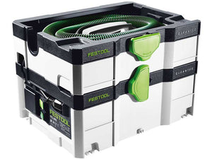 Festool 575284 CT SYS Mobile Dust Extractor