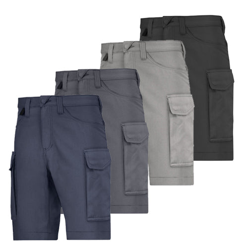 Snickers 6100 Service Shorts