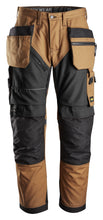 Load image into Gallery viewer, Snickers 6202 Ruff Work Trousers+ with Holster Pockets
