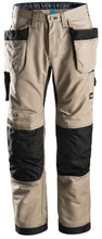 Load image into Gallery viewer, Snickers 6207 LiteWork 37.5® Work Trousers Holster Pockets