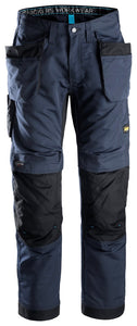 Snickers 6207 LiteWork 37.5® Work Trousers Holster Pockets