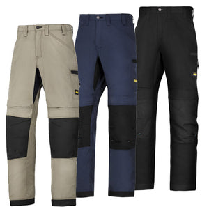 Snickers 6307 Litework 37.5 Work Trousers