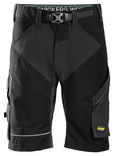 Snickers 6914 FlexiWork Work Shorts+