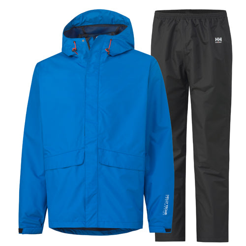 Helly Hansen 70627 Waterloo Set