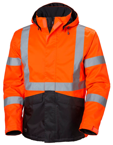 Helly Hansen 71332 Hi-Vis Alta Winter Jacket
