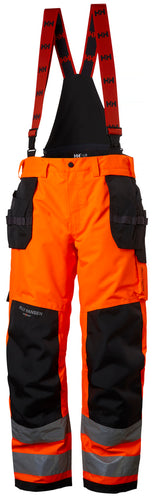 Helly Hansen 71496 Alna Shell Construction Pant CL2