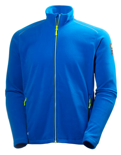 Helly Hansen 72155 Aker Fleece Jacket