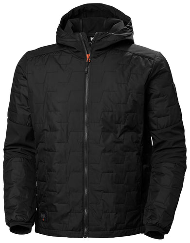 Helly Hansen 73230 Kensington Hooded Lifaloft™ Jacket