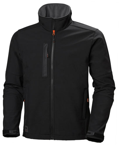 Helly Hansen 74231 Kensington Softshell Jacket