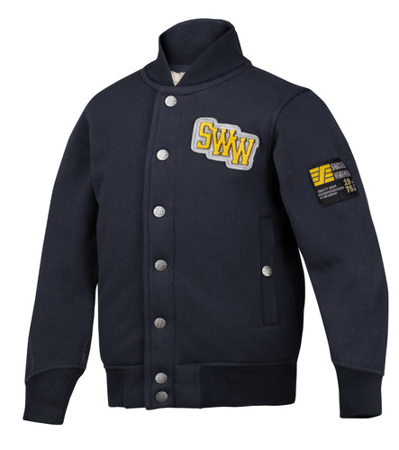 Snickers 7500 Ruff Work Junior Varsity Jacket