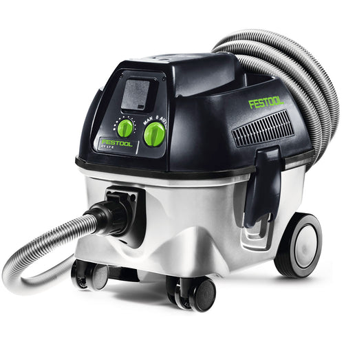 Festool 768472 CLEANTEC CT 17 E GB Mobile Dust Extractor