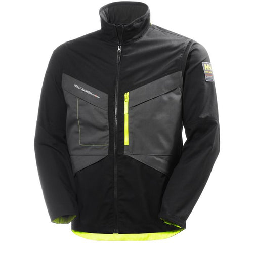 Helly Hansen 77200 Aker Jacket