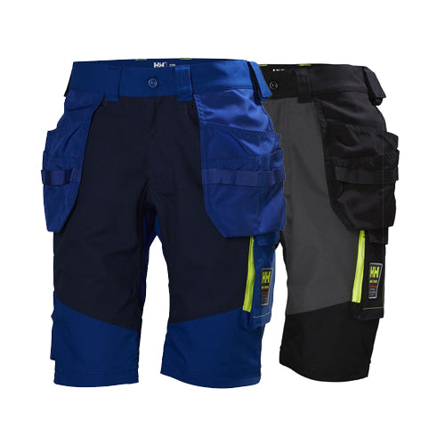 Helly Hansen 77403 Aker Construction Shorts