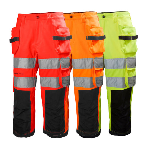 Helly Hansen 77414 High Vis Alna Pirate Pant
