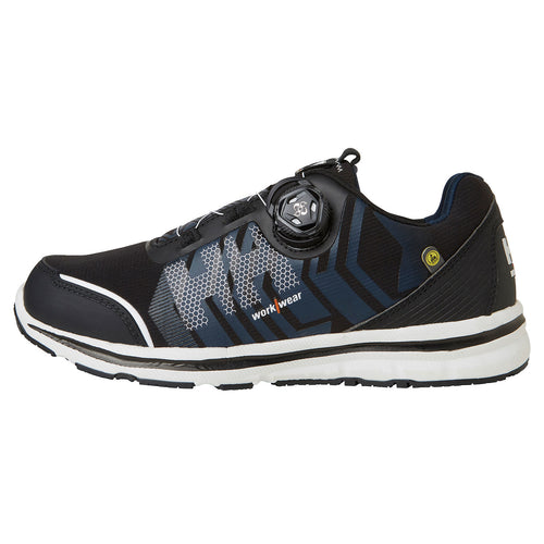 Helly Hansen 78231 Oslo Soft Toe Boa Safety Trainers
