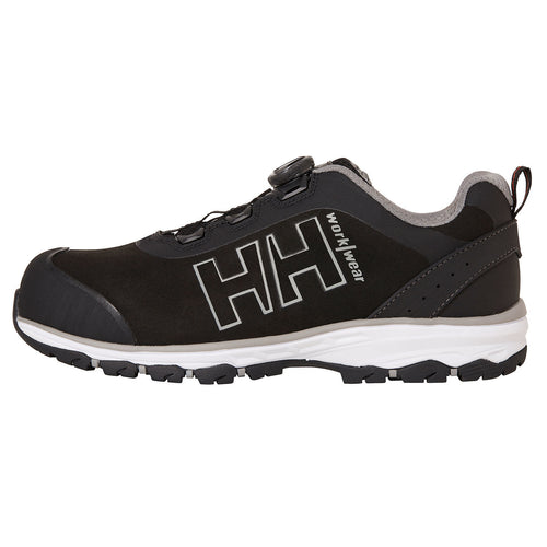 Helly Hansen 78235 Evolution Boa Wide Safety Trainers
