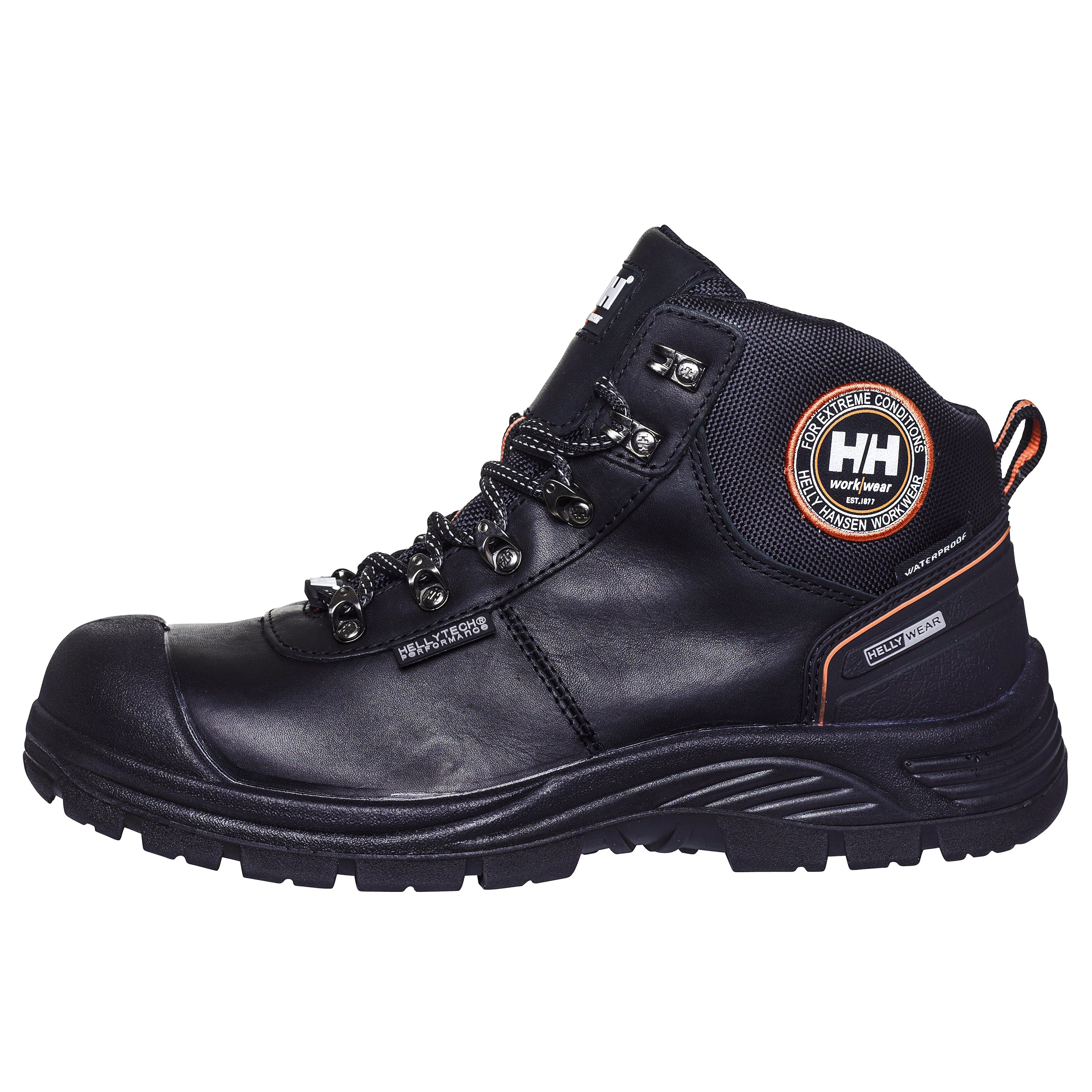 87b9ea909c Buy Helly Hansen 78250 Chelsea Mid HT Safety Boots Online | Engineering  Agencies